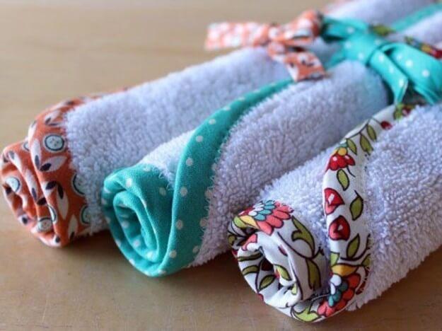 Cómo escoger toallas para manos