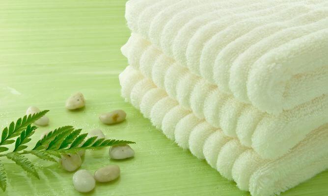Consejos para mantener las toallas suaves