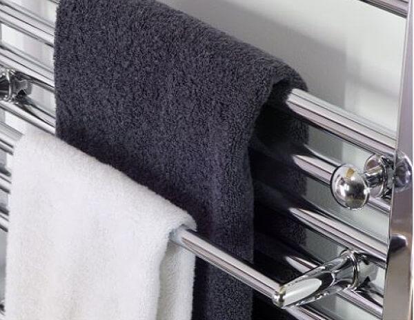Haz de tu baño un sueño con un calentador de toallas