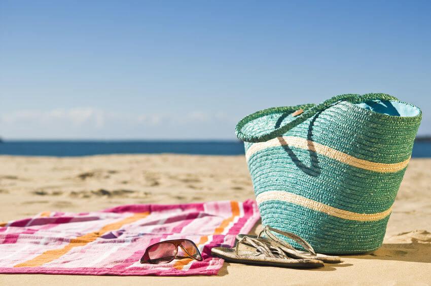 Consejos para cuidar tus toallas mientras viajas