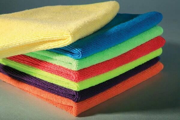 Las toallas de microfibra: Excelente regalo de empresa