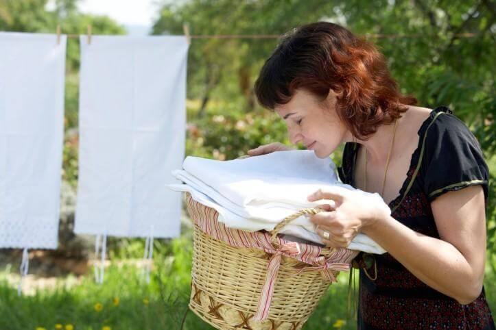Todo lo que tienes que saber al lavar toallas con amoníaco