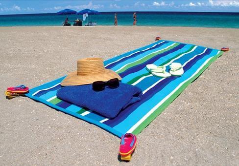 ¿Cómo personalizar tus toallas para la playa?