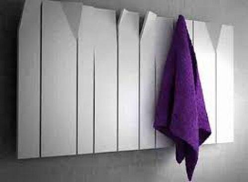 Cómo mantener en buen estado las toallas en invierno