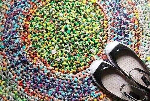 Beneficios del reciclaje de textiles