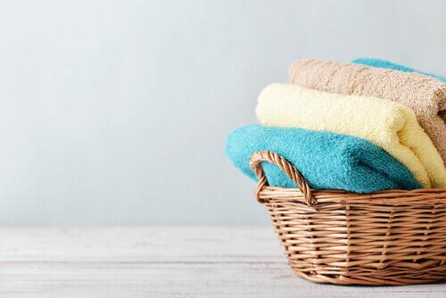 Consejos para comprar toallas ¡Renueva el baño en enero!
