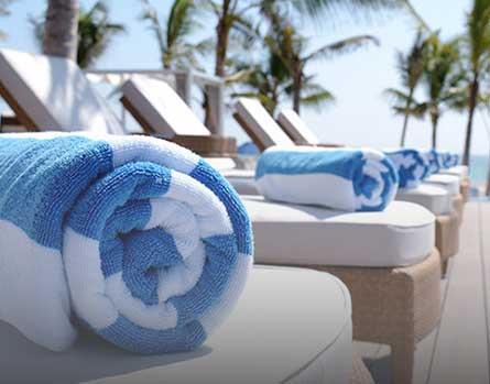 Toallas para Playa Personalizadas