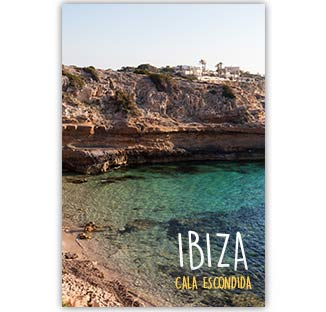 Cala-Escondida