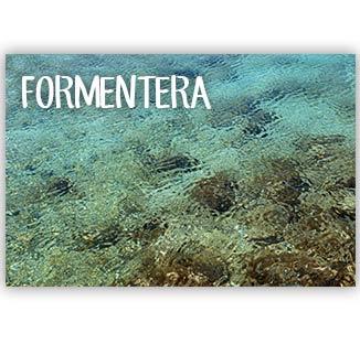 FORMENTERA-AGUA