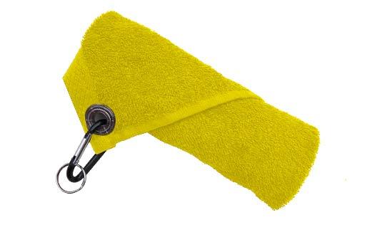 Golf-amarillo