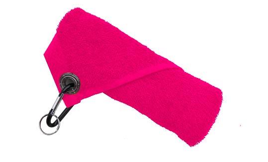 Golf-rosa