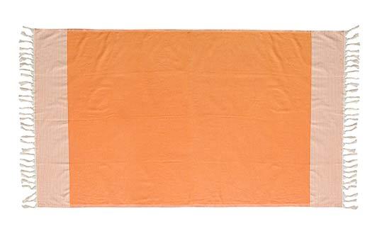 Pesthelman-Naranja