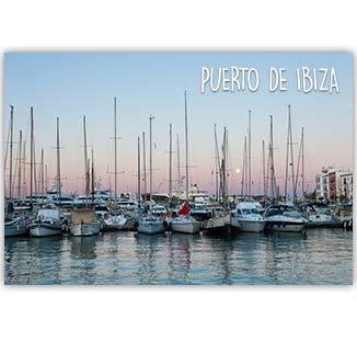 Puerto-Ibiza