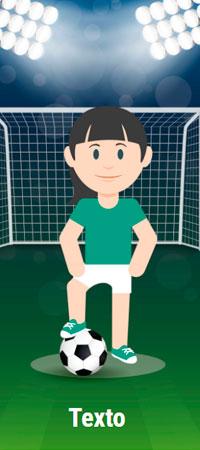 Futbol Mujer