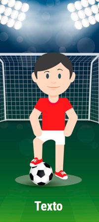 Futbol Hombre
