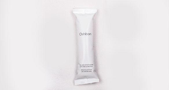 Algodon Desechable Blanco