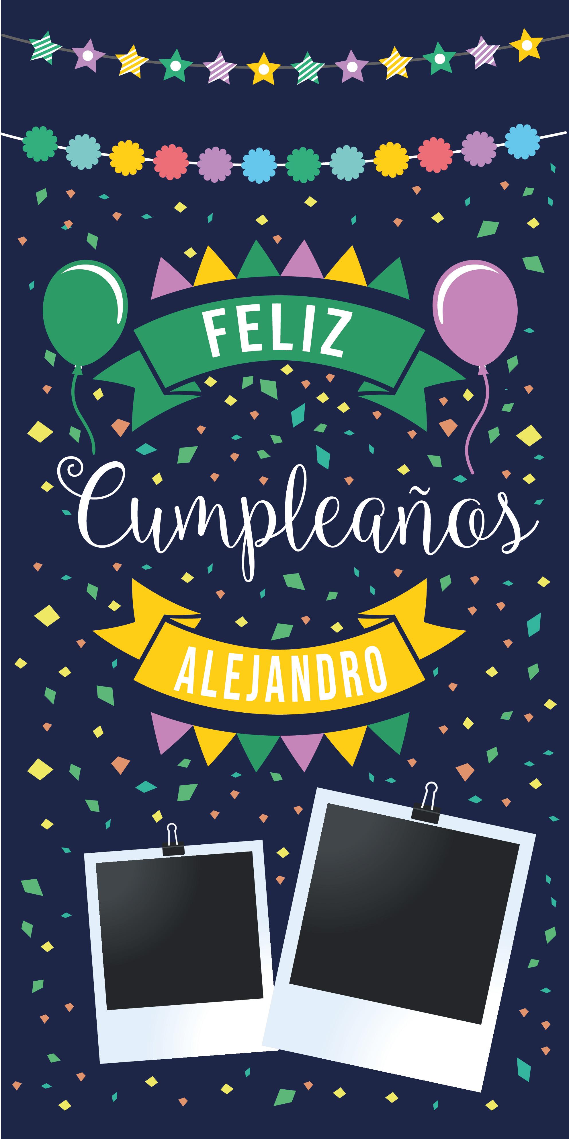 Cumpleaños Feliz 4