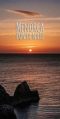 Menorca-Punta Nati