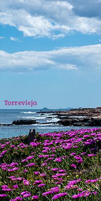 Torrevieja-Costa