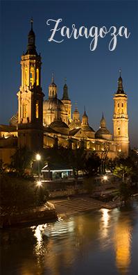 Zaragoza-El Pilar
